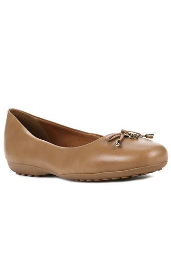 0cc264427f Feminino - Calçados - Flats - Sapatilha BOTTERO BEGE – Moda it