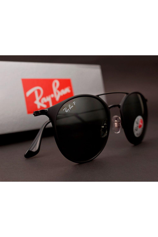 468eacf44bb16 Óculos de Sol Ray Ban RB3546 186 9A-52 - Moda it