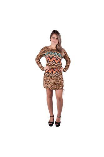 519d9bf4f8 Feminino - Roupas - Vestidos - Curto Banna Hanna – Moda it