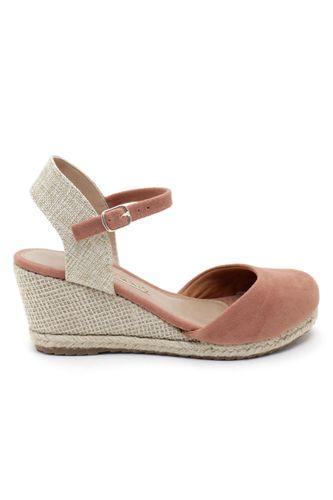 81ae5a83ac Feminino - Calçados - Sandálias MARROM – Moda it