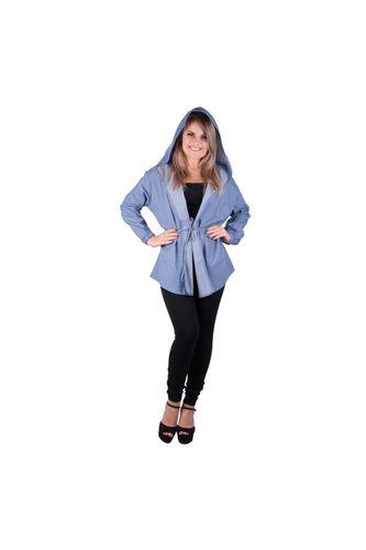 Jeans em Feminino - Roupas - Casacos e Jaquetas Banna Hanna – Moda it 78e216b5f4b81