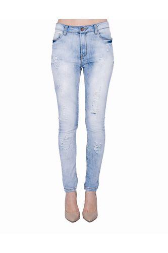 f3e093172 Calca-jeans-skinny-marmorizada-handbook-129826 – Moda it