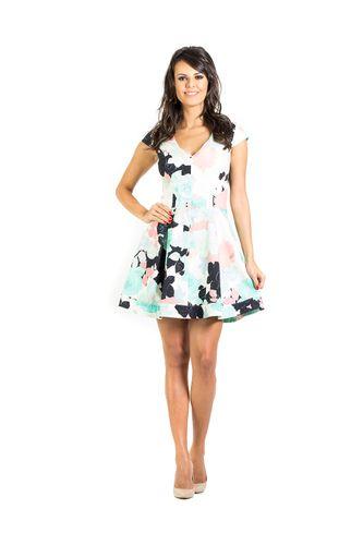 8ce09d6ea Feminino - Roupas - Vestidos Iódice ESTAMPADO – Moda it