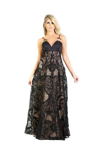 5c63ac57d Feminino - Roupas - Vestidos Fabiana Milazzo – Moda it