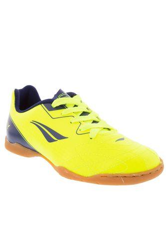 Chuteira Infantil Penalty Soccer Matis VII Amarelo e3f2e76330efd