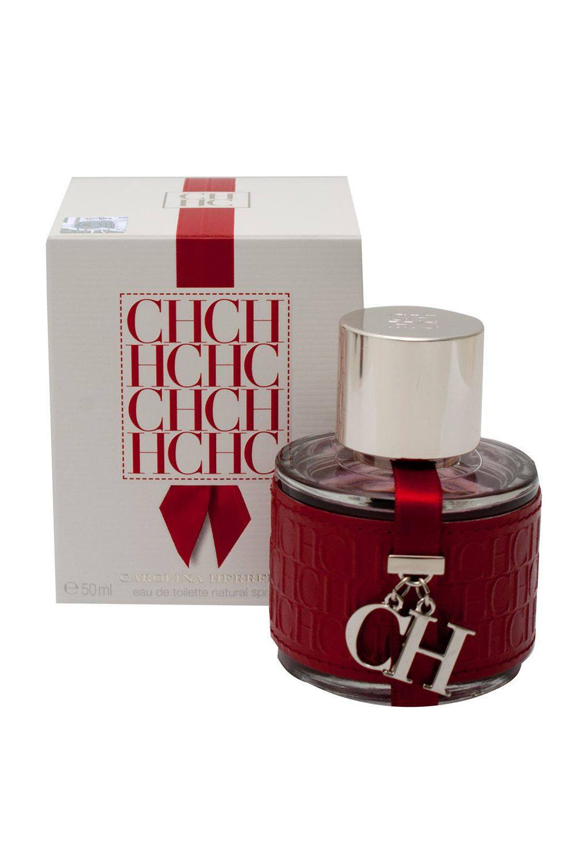 CH De Carolina Herrera Eau De Toilette Feminino - Moda it 8d1742074b