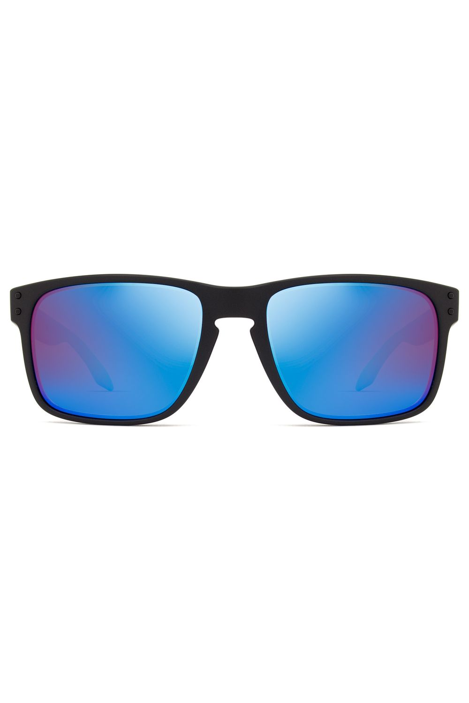 Óculos de Sol Oakley Holbrook OO9102 D2-55 Polarizado - Moda it ffddd5645e