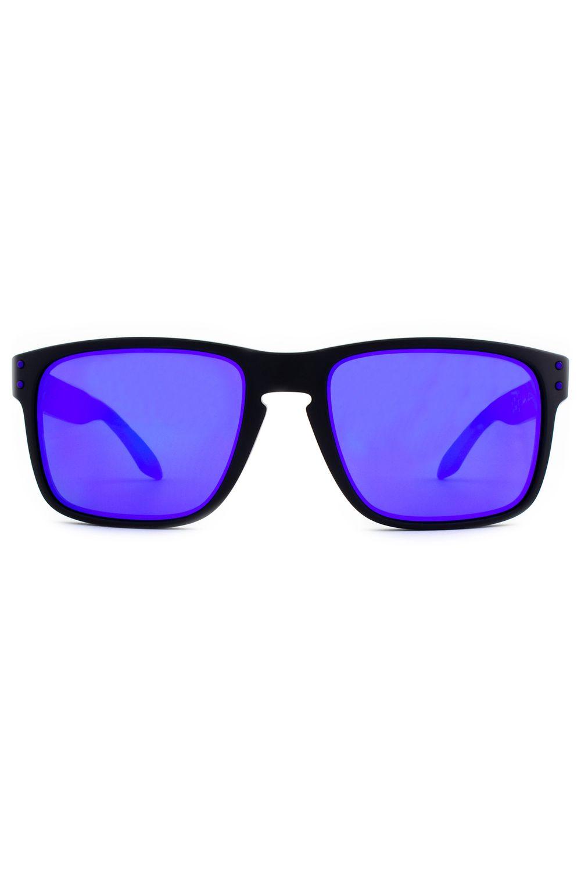 da7485e85 óculos De Sol Oakley Holbrook Preto Com Lente Roxa « One More Soul