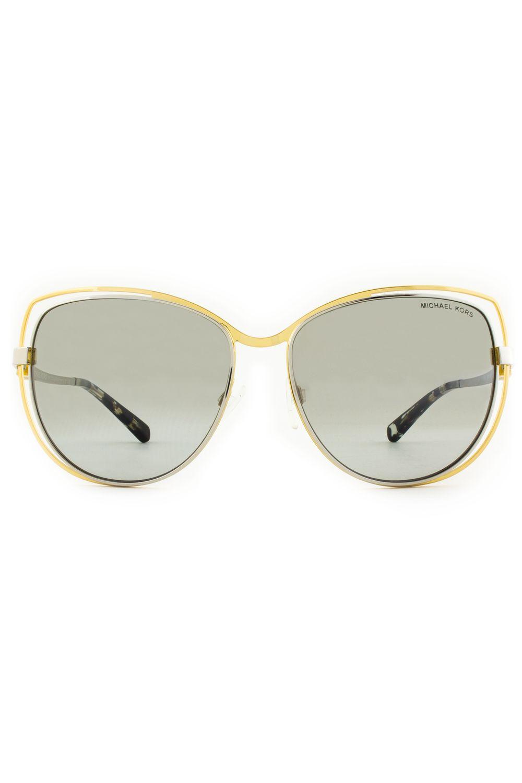 Óculos Michael Kors Audrina I MK1013 11196V-58 - Moda it 83bd0da04f