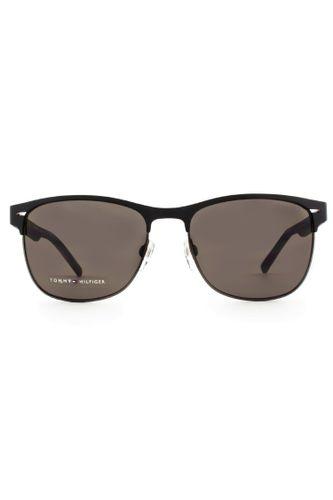 47d0744bc0d0d Óculos Tommy Hilfiger TH1401 S R51NR-56