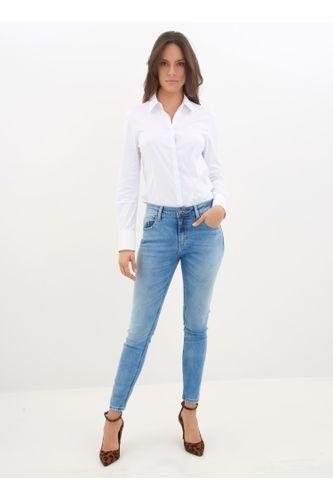 7198eb39d Jeans em Feminino - Roupas - Calças de R$300,00 até R$399,99 – Moda it