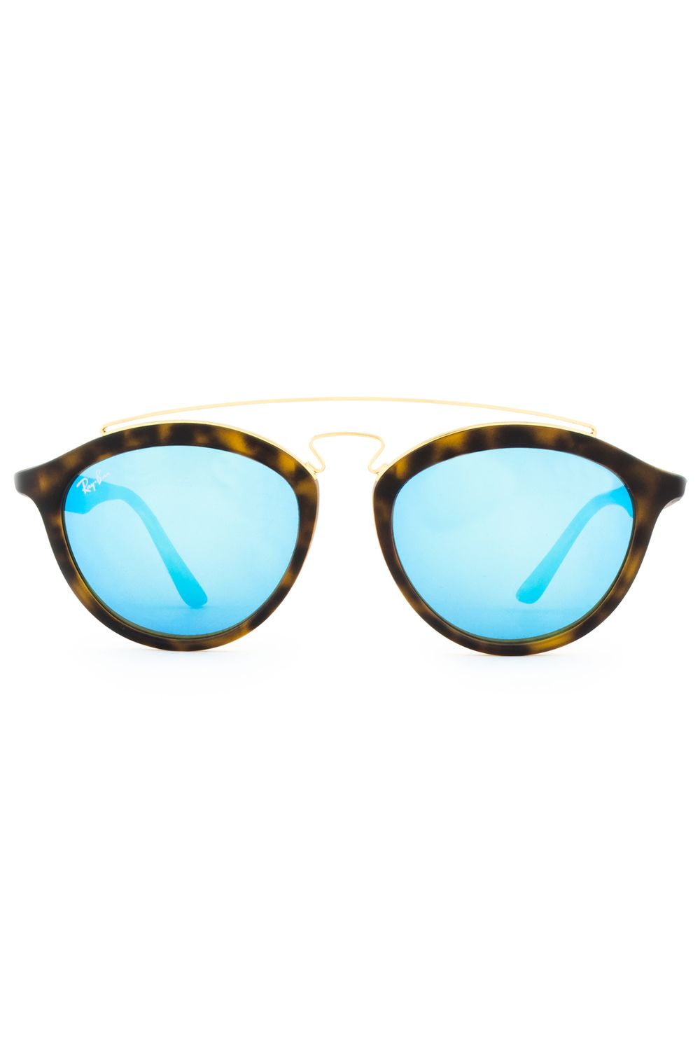 da3341b13838a Óculos de Sol Ray Ban New Gatsby Oval RB4257 6092 55-53 - Moda it