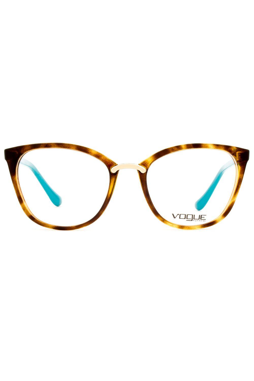 Óculos de Grau Vogue Braid VO5121L 2393-51 - Moda it 1020e3da1e