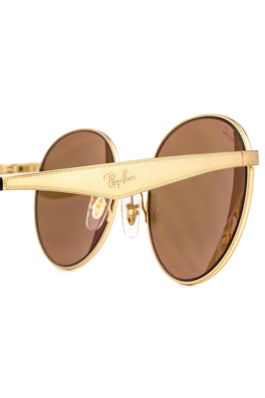 Óculos de Sol Ray Ban RB3537 001 2Y-51 - Moda it 965db0d166