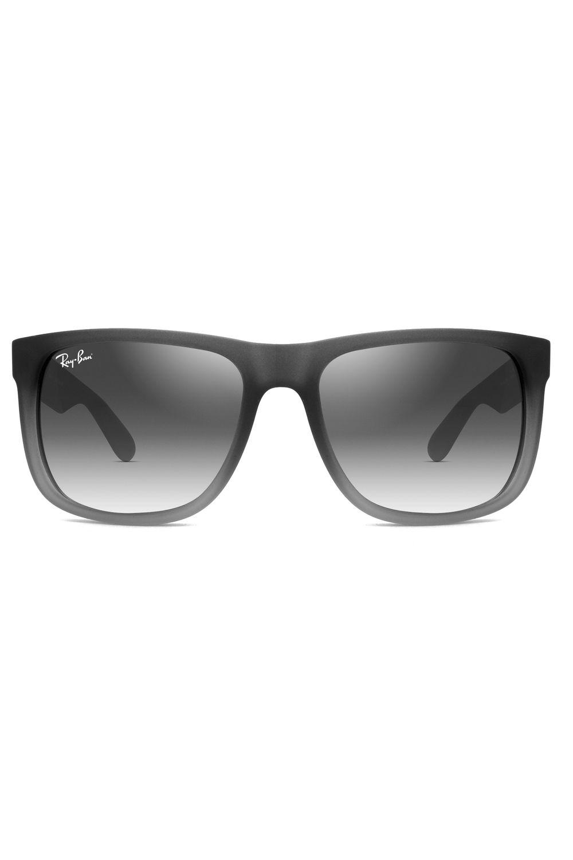 4b2dbc3321c24 Óculos de Sol Ray Ban Justin RB4165L 852 88-55 - Moda it