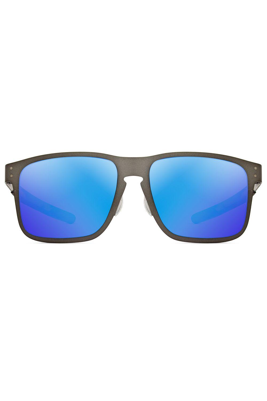 f14e9a28deac6 Óculos de Sol Oakley Holbrook Metal 004123 07-55 Polarizado - Moda it