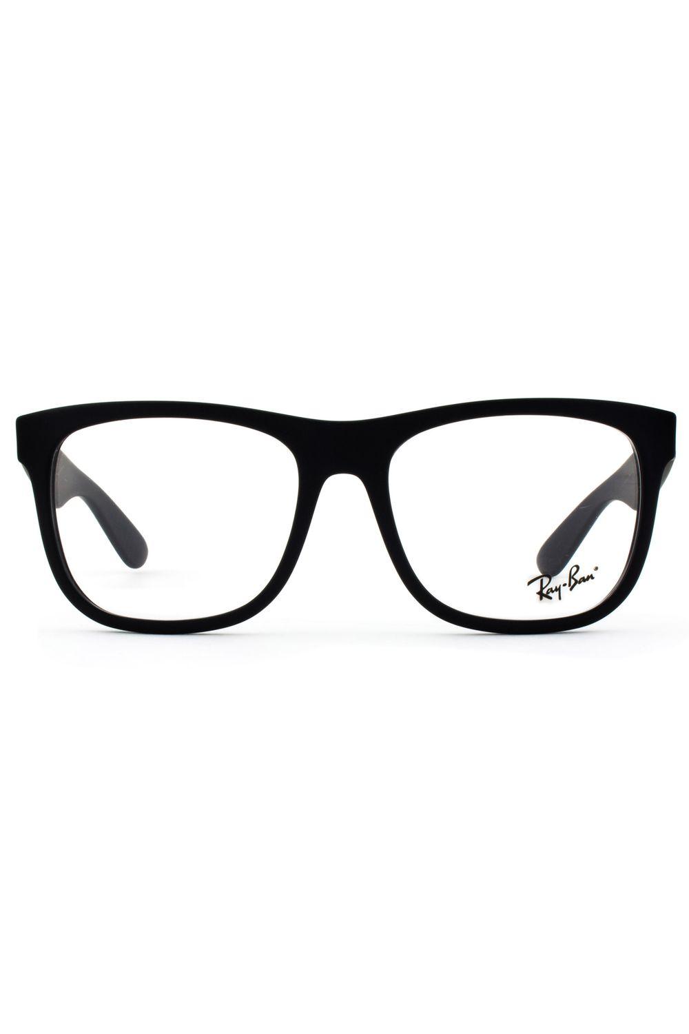 fc4b214151f6d Óculos de Grau Ray Ban Ennio RX7057L 5364-54 - Moda it