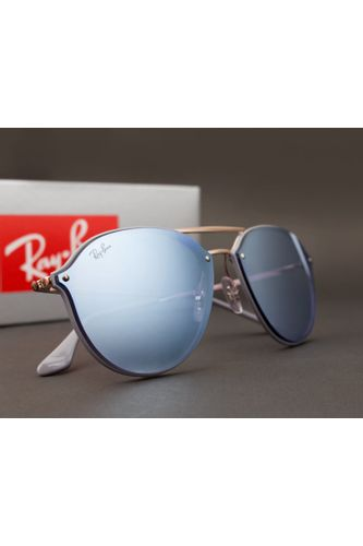 Óculos de Sol Ray Ban Blaze Double Bridge RB4292N 63261U-62 4af4dd4368