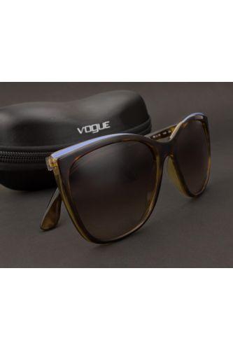 Feminino - Acessórios - Óculos - Óculos de Sol Vogue – Moda it 38f1b2711e