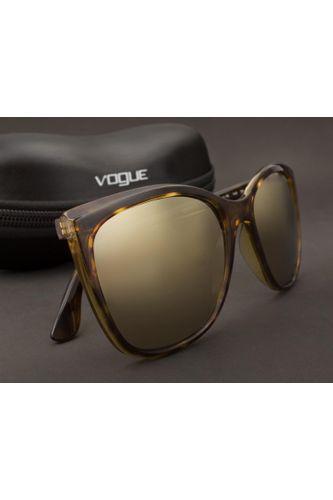 Feminino - Acessórios - Óculos - Óculos de Sol Vogue 58 – Moda it 2ca627494b