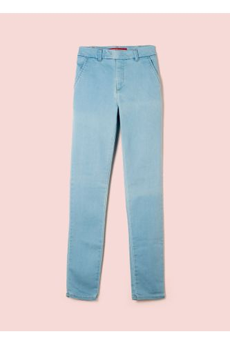88117cee4 cantao. CALCA JEANS A SKINNY ALF 2 LAVAGENS JEANS