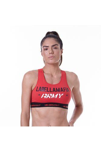 c9278d9c99 Top Feminino Labellamafia Army
