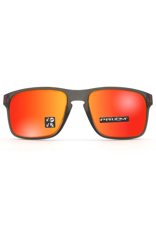 da570638b Óculos de Sol Oakley Holbrook Mix Polarizado OO9384 07-57 - Moda it